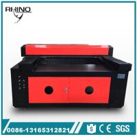 Wholesale Large Working Size CO2 Laser Cutting Engraving Machine , 150W CO2 Laser Engraver Cutter from china suppliers