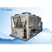 Wholesale Eurosatrs Industrial Water Chiller Units R22 Gas Carrier Industrial Chillers from china suppliers