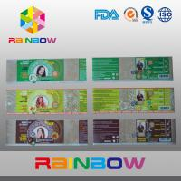 Wholesale PVC Heat Shrink Sleeve Labels for Drink Bottles Packaging in Roll from china suppliers