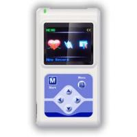 China 12 Channel Holter ECG Monitor System (TLC5000) for sale