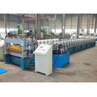 Wholesale 1200mm Aluminium Coils Roof Tile Roll Forming Machine With lifetime service from china suppliers