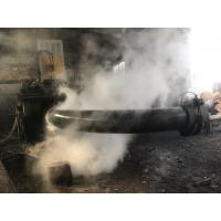 Wholesale High Rigidity Hydraulic Pipe Bender For Seamless And Erw 5D Carbon Steel Tube from china suppliers
