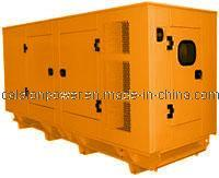 Wholesale 50Hz Mtu Soundproof Electric Generator Set from china suppliers