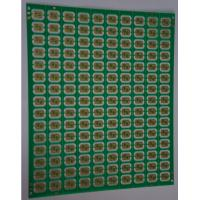 China four layer pcb design Impedance Control PCB  min line space / width 4mil/4mil on sale