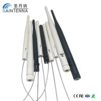 Wholesale SMA Connector 2.4 5.8 Ghz Antenna Dual Band External OEM Service Available from china suppliers