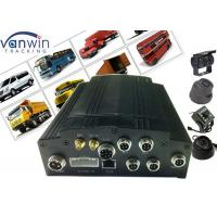 China Passenger Counter Truck DVR Live Video Monitoring GPS Tracking on sale