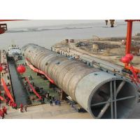 Wholesale 5000-20000 MM Length Pressure Vessel Stainless Stell Solvent Dehydration Tower from china suppliers