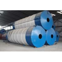 Wholesale 100T cement storage bin, cement silo for storage the cement from china suppliers