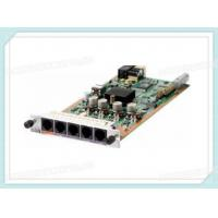 Wholesale Huawei AR1200 AR0MSVA4B1A0 Series 4-Port FXS and 1-Port FXO Voice Interface Card from china suppliers