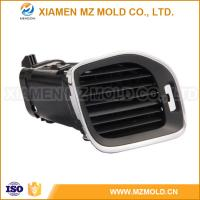 China Custom Precision Auto Injection Mold for Vehicle Air Conditioner on sale