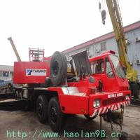 Wholesale TG500E TADANO  NISSAN DIESEL CRANE  USED  FORKLIFT from china suppliers