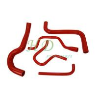 China Holden Commmodore Vs 3.8L V6 Car Silicone Hoses , High Performance Silicone Hoses on sale