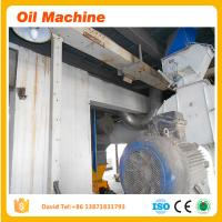 Wholesale Organic Tea Seed Oil Edible Oil Expeller Refinery Machine Best Manufacturer from china suppliers
