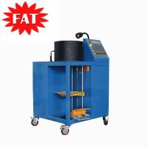 Wholesale Airsusfat Hydraulic Hose Crimp Machine Repair / Rebuild Air Suspension Shock For Vehicle Air Springs 12 Die Sets from china suppliers