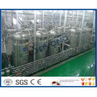 Wholesale Fruit Processing Plant Fruit Processing Machinery , Orange /  Lemon Processing Plant from china suppliers