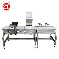 Wholesale Digital Food Metal Detector Checkweigher from china suppliers