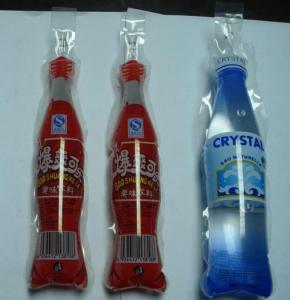 Best No Leaking Water Sachet Filling Machine wholesale