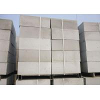 Buy cheap New Style Autoclaved Aerated Concrete Plant Sand Lime Brick Manufacturing from wholesalers