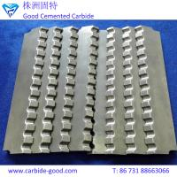 Wholesale Customized tungsten carbide cutter for protector water cutter plastic line cutting from china suppliers