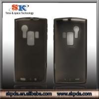 TPU cell phone case for Fujitsu FJL21case