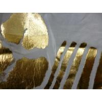 Wholesale Foil Print Fabrics from china suppliers