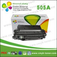 Wholesale CE505A 05A Toner Cartridge Used For HP LaserJet P2035 P2055 series Black from china suppliers