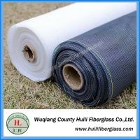 Insect protection 18x16 30m roll charcoal fiberglass screen