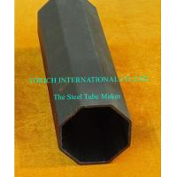 Best Seamless / Welded Octangon Steel Pipe GB/T 3094 Cold Drawn Tube 10# 20# Q195 Q235 Q345 wholesale