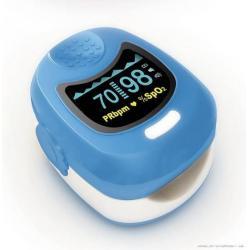 China Fingertip Pulse Oximeter (CMS 50QB) for sale