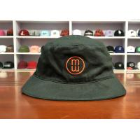 Wholesale High Quality ACE Custom Logo flat embroidery logo Sun Baby Kids Bucket Hats Caps from china suppliers