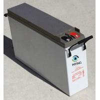 Wholesale 170Ah VRLA Wet Cell Lead Acid Battery For Electronic Cash Register / Standby Power Supply from china suppliers