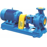 Best Single Stage Single Suction Non Clog Centrifugal Pump For Convey Water / Agricultural Irrigation wholesale