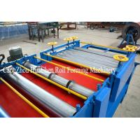 Best Automatic Stacking Metal Plate Cutting Machine Transformer Core Cut To Length Machine wholesale