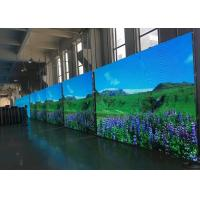 Wholesale P2.6 Seamless Front Access LED Display Indoor With Ultra Slim And Ultra Viewing Experience from china suppliers