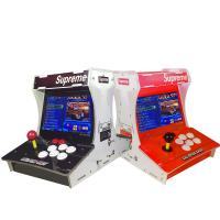 Wholesale Home Arcade Video Game Machine / Coin Pusher Street Table Game Machine from china suppliers