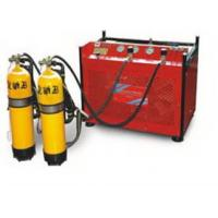 Wholesale Low Noise Mini Scuba Air Compressors 300 Bar Working Pressure from china suppliers