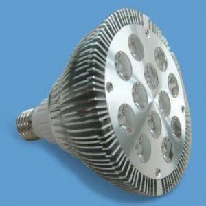 12 x 1W LED PAR38 Lamp, High Power LED Light