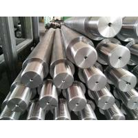 Industry Hydraulic Piston Rod Corrosion Resistant With Induction Hardened