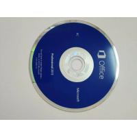 Wholesale Full Retail Version Microsoft Office Pro Plus 2013 SkyDrive Included With DVD from china suppliers
