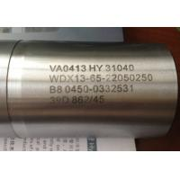 20MnV6 Round Chrome Plated Piston Rods , Chrome Hydraulic Cylinder Rod