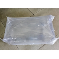 Wholesale 0.06mm 65cm Wide Inflatable Air Packaging For Bag Inserts from china suppliers