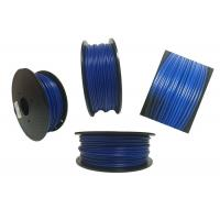 Wholesale Good Toughness 1.75mm 3mm 3d Print Strong Material , Biodegradable 3d Filament from china suppliers