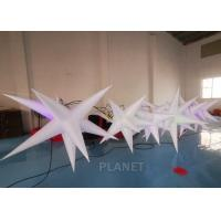 Wholesale 1m 1.5m 2m LED Bright Inflatable Lighting Decoration With 2 Years Warranty from china suppliers
