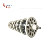Wholesale Bayonet Furnace Heating Element Immersion Flange Resistance from china suppliers