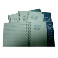 Wholesale 20 Sheet Cleanroom Notebook from china suppliers