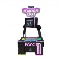 Wholesale Unis Atari Pong 4p Version Kids Air Hockey Arcade Machine 6 Months Warranty from china suppliers