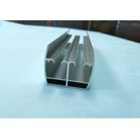 Buy cheap Mirror Polishing 6463 6063 T6 Aluminum Shower Profiles from wholesalers