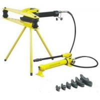 Buy cheap Hydraulic Pipe Bender , Pipe Bending Machine from wholesalers