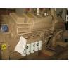 Ccec Cummins K50-M Marine Diesel Engine for Marine Main Propulsion for sale