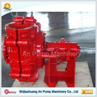 Wholesale High Abrasion and Corrosion Resistance Slurry Pumping machine from china suppliers